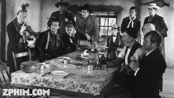 Ảnh trong phim Chuyến Xe Bão Táp - Stagecoach 1