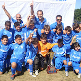 TSI Cup 2009