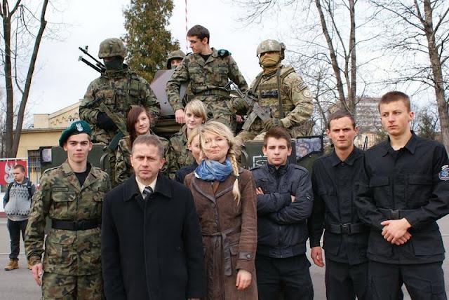 Konkurs Wojska Górskie Wczoraj i dziś - DSC01821_1.JPG