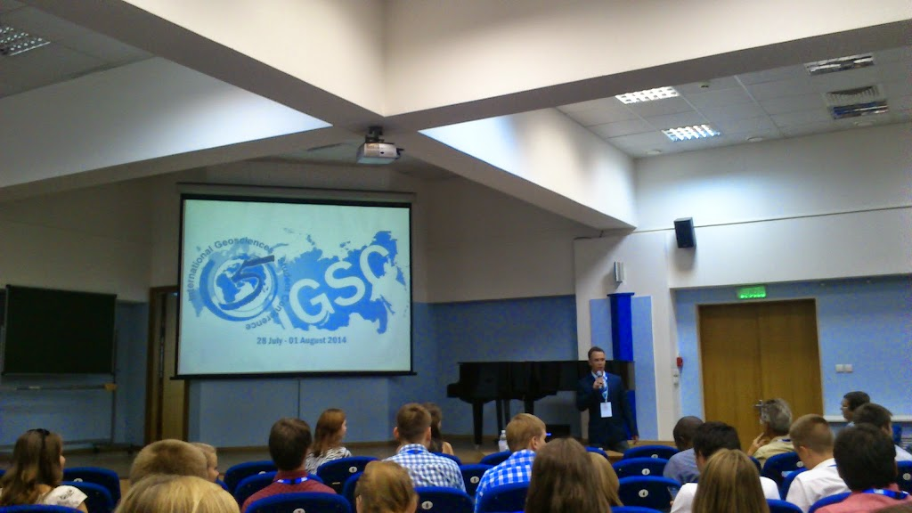 5th International Geoscience Student Conference  - Nizhniy Novgorod - DSC_2489.JPG