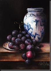 Delft and Grapes Final 1