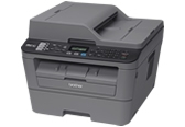Download Brother MFC-L2680W printers driver and add printer all version
