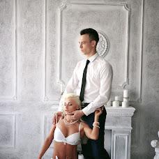 Wedding photographer Vladislav Klyuev (vkliuiev). Photo of 06.11.2017