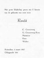 Groeneweg, Ronald Geboortekaartje 01-03-1967.jpg