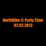 NorthBike @ Party Time 02.02.2013