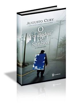 Livro – O Vendedor de Sonhos – Augusto Cury