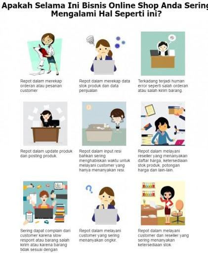 Cara Ampuh Berjualan Instan Tanpa Modal 10 Langkah Praktis dan Gratis Membuat Aplikasi Toko Online Dalam 30 Menit