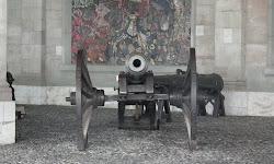 Antiguo arsenal
