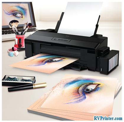 In India - How to Buy online a new Epson L1800