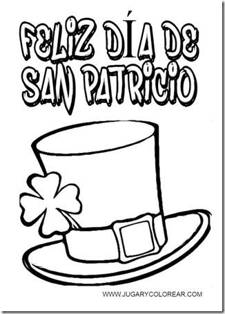 34SAN PATRICIO JUGARYCOLOREAR
