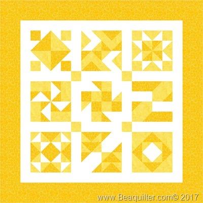 qube baby yellow