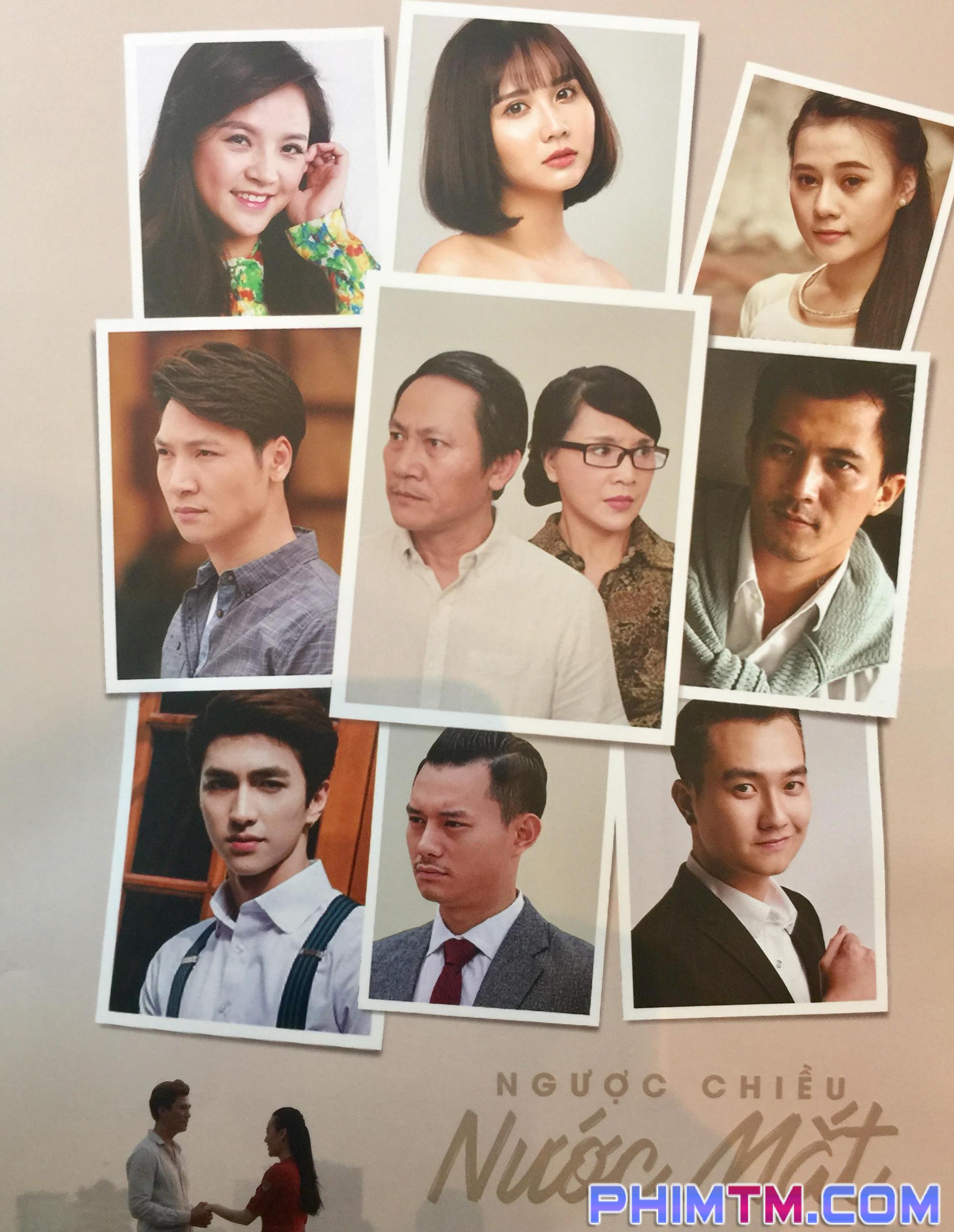 Sau Người phán xử và Sống chung với mẹ chồng, trên tivi hiện đang chiếu phim Việt gì? - Ảnh 4.