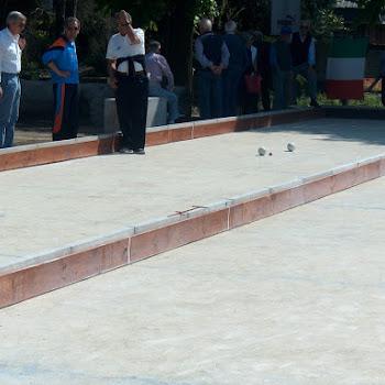 2009_05_03 Taino Inaugurazione Campi Di Bocce
