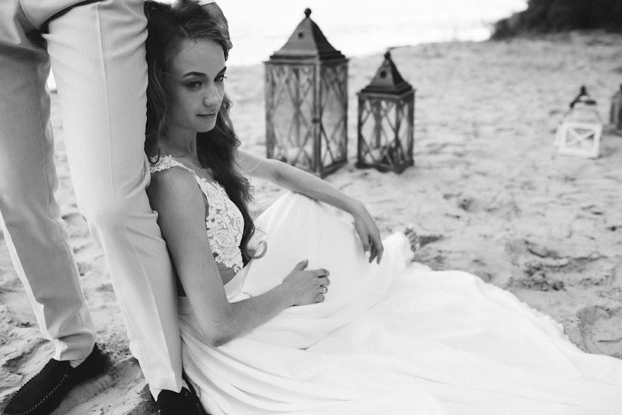 Wedding photographer Roman Pervak (Pervak). Photo of 07.09.2016
