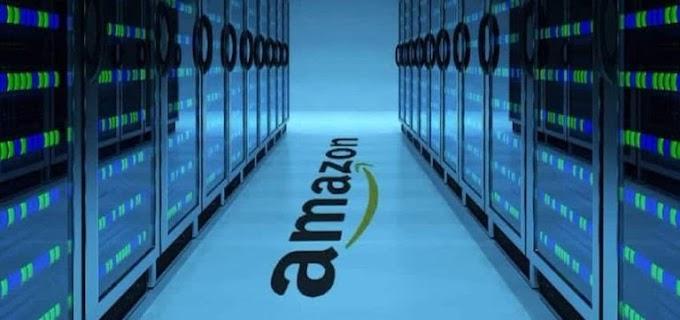 FBI prende suspeito que planejava explodir data center da Amazon