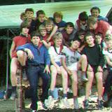 Eclaireurs Mozet 1985 - 36 images