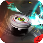 Spin Blade: Metal Fight