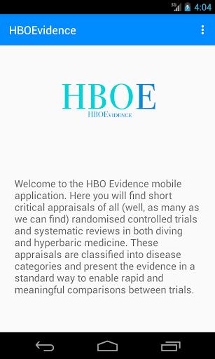 HBOEvidence
