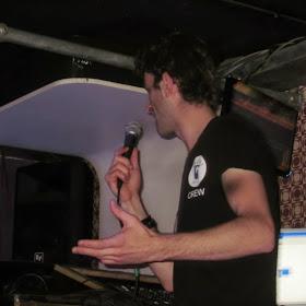 Medewerkersactiviteit: cocktailworkshop (10 oktober)2012