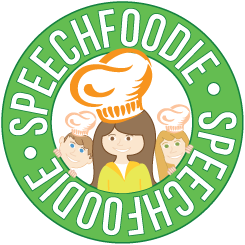 Speech Foodie icon