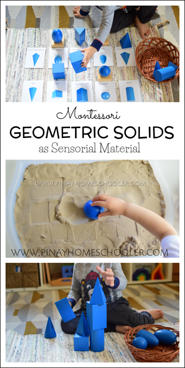 MontessoriSensorial