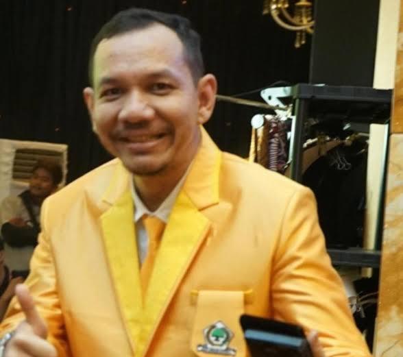Politisi Muda Golkar: Adian Napitupulu Serang Erick Thohir, Karena Sakit Hati Temannya Dicopot Dari Komisaris BUMN