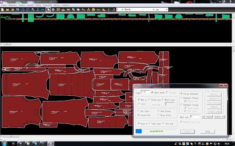 Miễn Phí Phần Mềm BoKeCadV13 Mở File DxF+Rul Cực Chuẩn 3