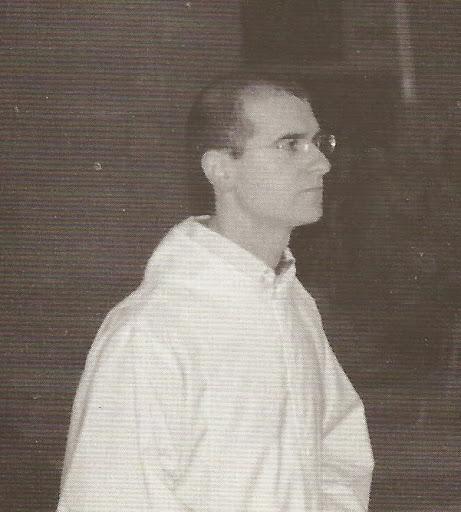Matteo Andretto, ordinato diacono il 2 maggio a Camposampiero