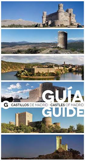Red de Castillos de la Comunidad de Madrid