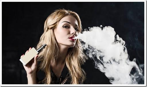 girl vape rome thumb%25255B4%25255D - 【喫煙悲喜こもごも】上京して知った都会の厳しさ〜喫煙所がどこにもない!【電子タバコにする?それともiQOS】