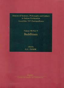 [Pande: Buddhism, 2013]