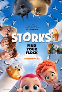 Watch Storks Online Free 2016