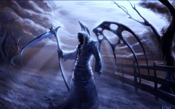 Reaperx, Evil Creatures 2