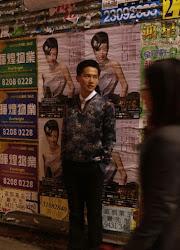 Lu Yulai China Actor