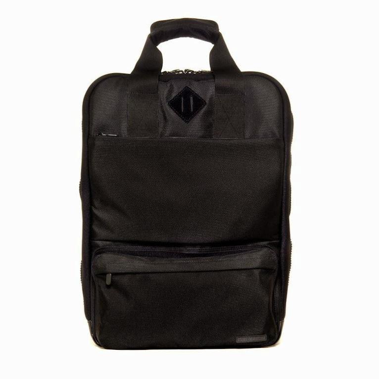 # LEXDRAY一應具全:被海外線上雜誌票選為最實用的背包品牌 5