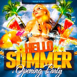 VA – Hello Summer – Opening Party (2016) Torrent