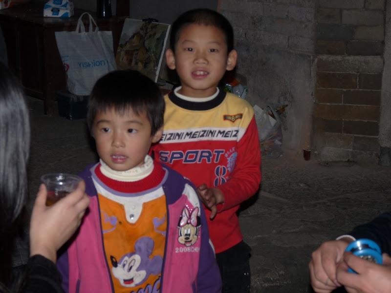 CHINE, Fujian,Xiamen et Tou lou 1 - P1010914.JPG