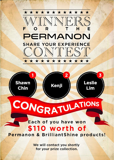 AIRCRAFT GRADE Permanon now available! Mobile Grooming/DIY! - Page 10 Congratulations-01