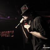 R.A. The Rugged Man, Brass Tracks and Illy Pros- Nov 19,2009