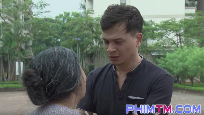 Sống chung với mẹ chồng: Lạc mất con, cả nhà Trang đều hóa điên, nhưng ai là người đau nhất? - Ảnh 9.