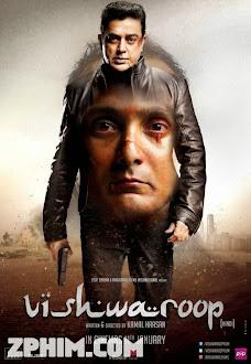 Đội Thám Tử - Vishwaroopam (2013) Poster