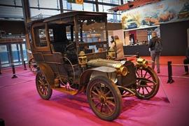Clément AC 40 1906