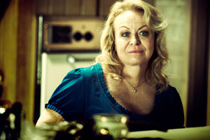 Jacki Weaver en Animal Kingdom