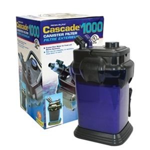 canister-filter