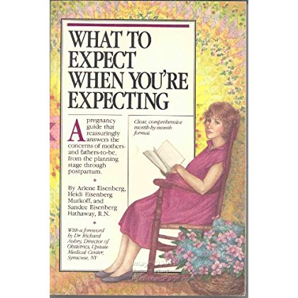 Download What to Expect When You're Expecting PDF
