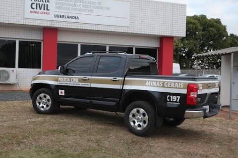 Polícia Civil de Uberlândia elucida o caso de desaparecimentos e mortes de vítimas