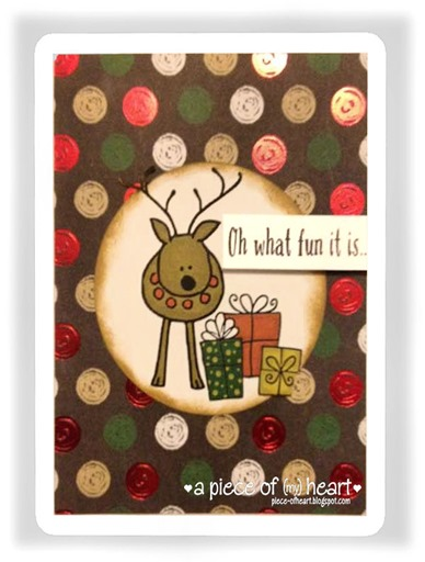 Oh What Fun Reindeer_apieceofheartblog