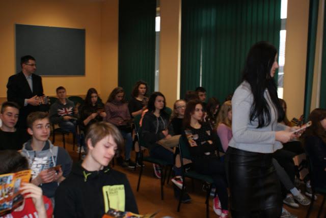 Wizyta przedstawicieli szkół średnich - DSC03976.JPG