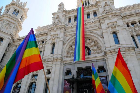 Presentado MADO2016, la 'Semana del Orgullo LGTB'
