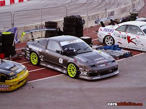 Nigel Colfer's Nissan S13